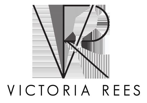 I am Victoria Rees